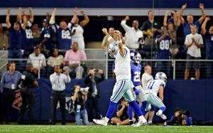 My Top 10 Tony Romo Moments 3