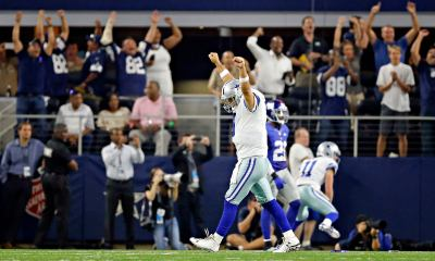 My Top 10 Tony Romo Moments 3