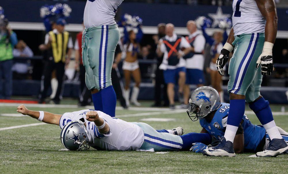 Cowboys en Español: El Legado de Tony Romo, Prospectos Para el NFL Draft