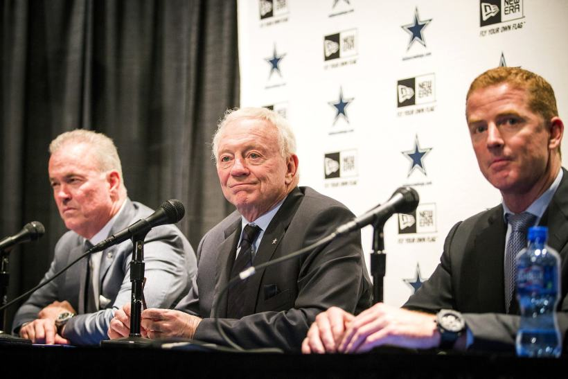 Offense Dominates Top 10 Picks of 2017 NFL Draft, Defensive Talent Remains for Cowboys