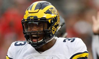 Cowboys Draft: DE Taco Charlton Not Among Players with 1st Round Grade