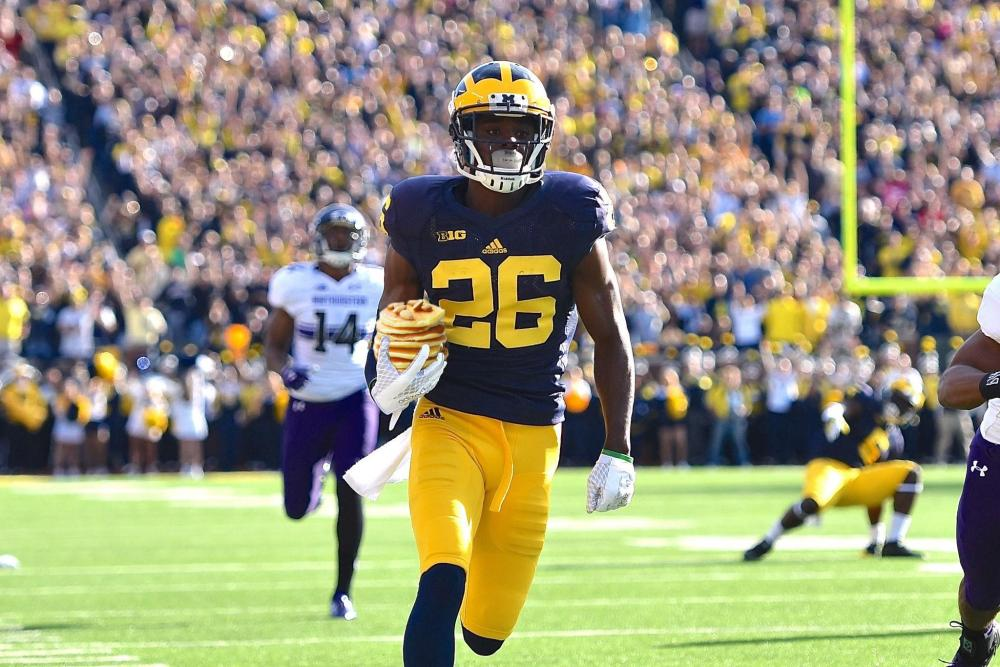Dallas Cowboys Draft CB Jourdan Lewis at #92