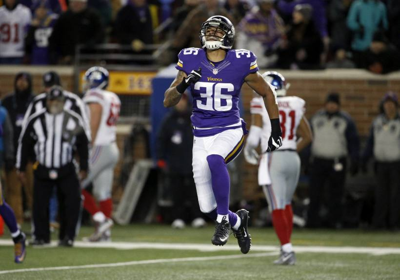 Robert Blanton's Consistency Will Boost Cowboys' Secondary (Scouting Report)