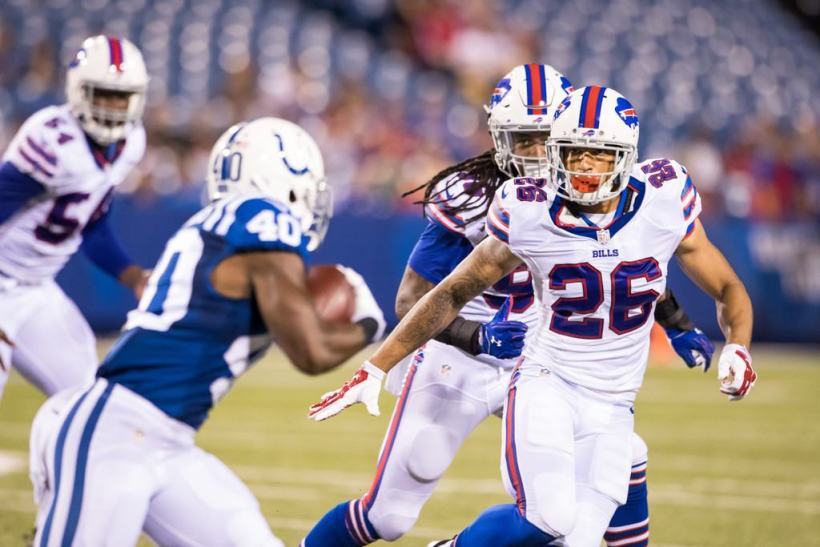 Robert Blanton's Consistency Will Boost Cowboys' Secondary (Scouting Report) 1