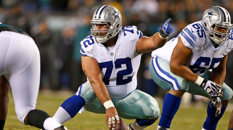 Dallas Cowboys: Ranking Top 5 Most Indispensable Players 1