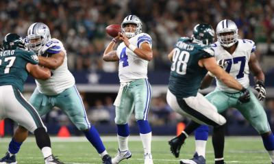 Dallas Cowboys 2017-18 Schedule: Game Predictions For Entire Season 9