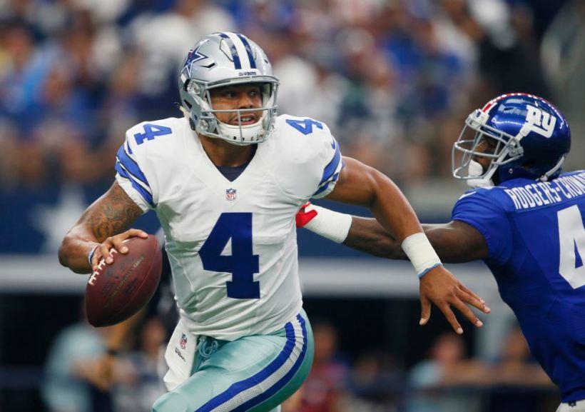 Dallas Cowboys 2017-18 Schedule: Game Predictions For Entire Season 15