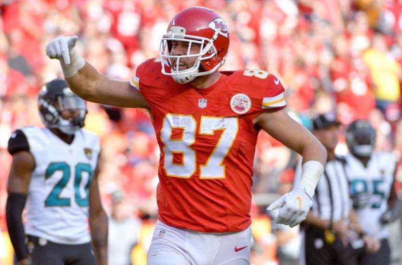 Fantasy Football Tight Ends: Beyond Gronk 3