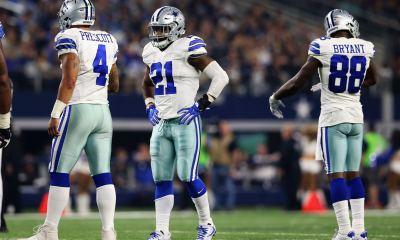 Cowboys en Español: Proyectando el Roster de 53 Jugadores