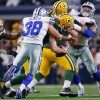 """5 Cowboys Given """"Vote of Confidence"""" Following 2017 NFL Draft"""