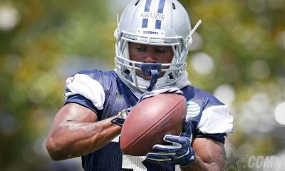 Finding Roles For Cowboys Defensive Rookies