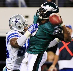 """Cowboys' Great DeMarcus Ware: """"5 Toughest Players I've Ever Faced"""""""