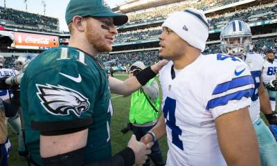 NFC East Outlook: Quarterbacks