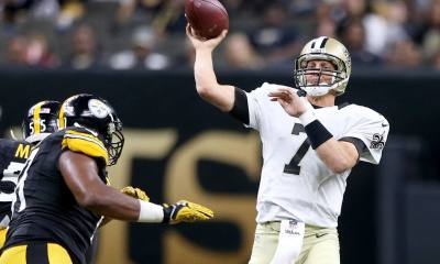 Scouting Report: Luke McCown A Welcome Backup QB For Cowboys