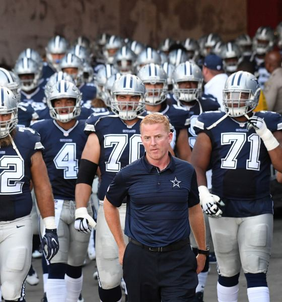 Cowboys 2017 Roster Projection: Preseason Week 2