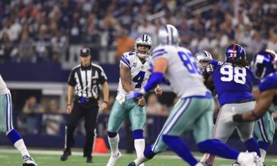 3 Things We Learned From The Cowboys Victory Over The Giants