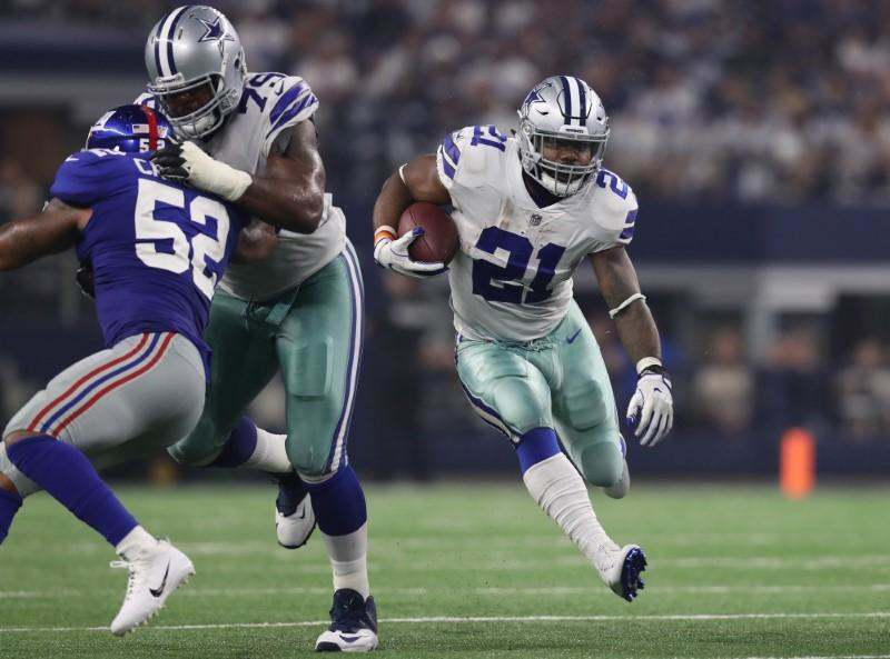 The Good, The Bad, And The Ugly For Cowboys Against Giants 4
