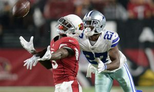 Has CB Jourdan Lewis Earned A Starting Role?