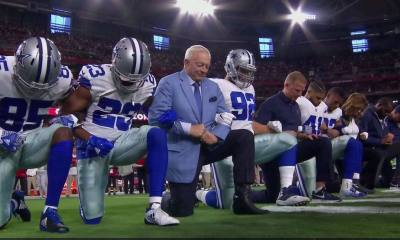 Dallas Cowboys Come Out Winners in a Lose-Lose Situation