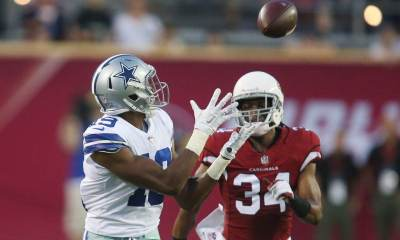 Los Angeles Rams @ Dallas Cowboys: By the Numbers