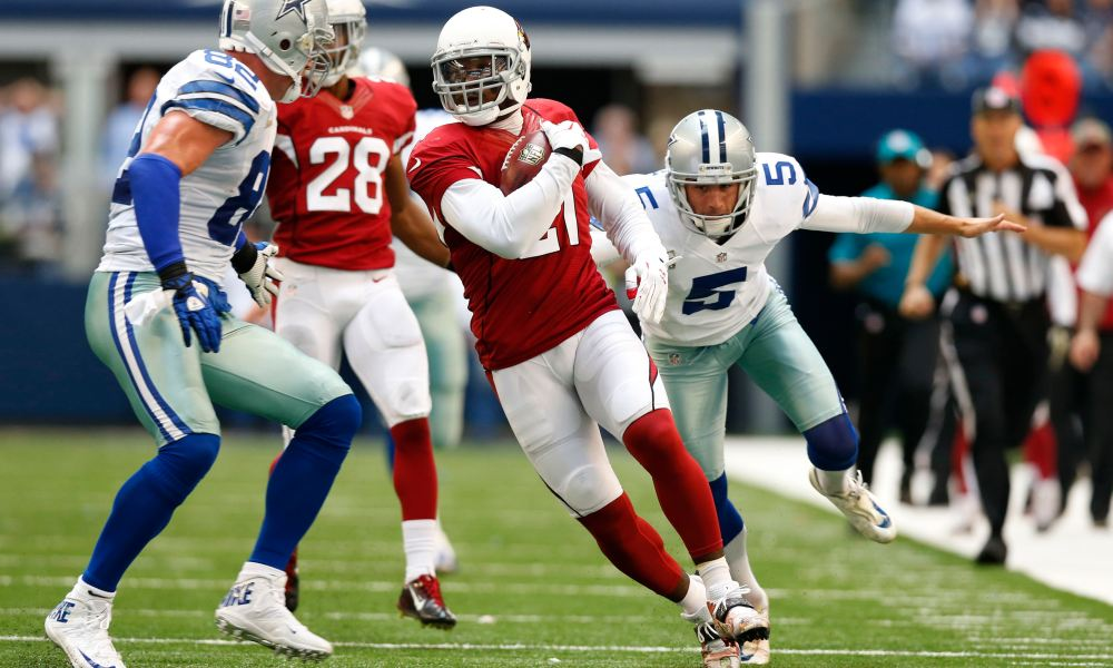 Scouting The Cardinals: How The Cowboys Can Get Back On Track