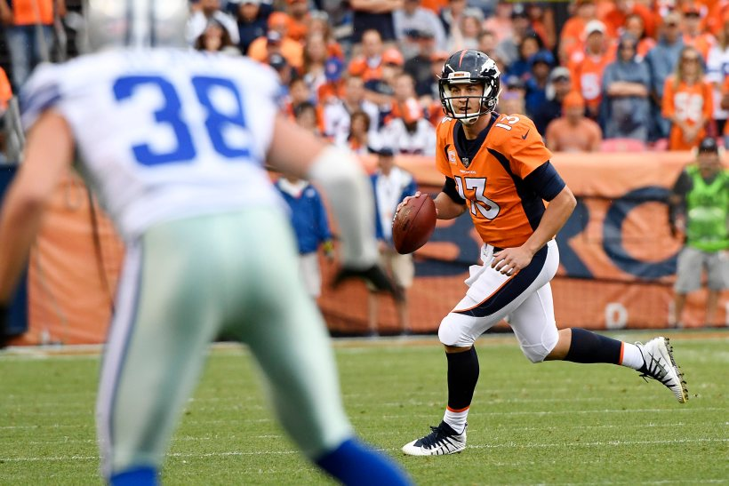 Sean's Scout: Defense Lags Behind In Blowout Loss At Broncos 1