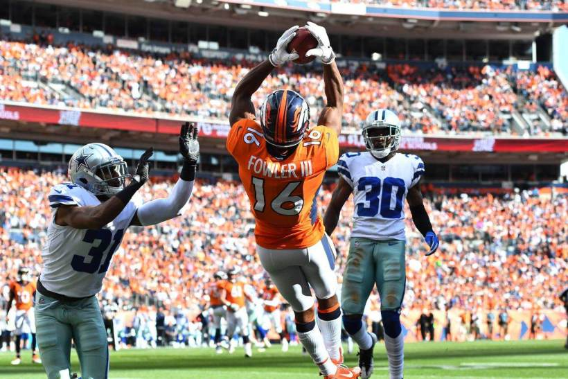 Sean's Scout: Defense Lags Behind In Blowout Loss At Broncos