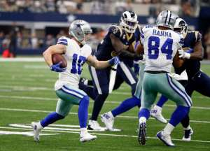 Is Ryan Switzer To Blame For The Cowboys Loss? 2