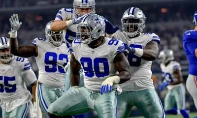 Cowboys Defense Better Or Worse Than Last Season?