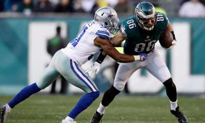 Cowboys May Need Perfection to Catch Philadelphia