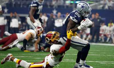 Dallas Cowboys Wishlist at Washington Redskins