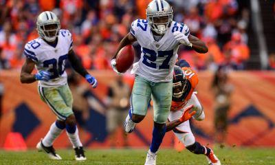 Ranking The Dallas Cowboys Rookies Through Week 8