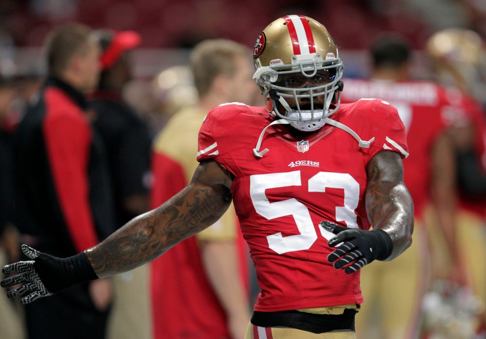 Could The Cowboys Sign NaVorro Bowman?