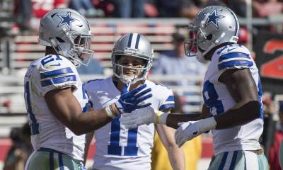 Sean's Scout: Offense Gets Back To Basics In Win Over 49ers 1