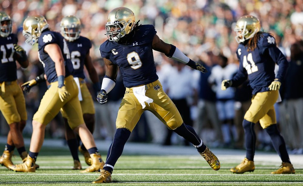 In Season For Youth, Cowboys Must Make Tough Choice On Jaylon Smith