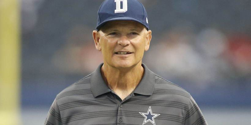 Unleashing DeMarcus Lawrence A Priority For Rod Marinelli 1