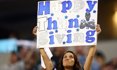 2017 Dallas Cowboys: 5 Reasons Fans Should Be Thankful