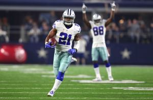 Ezekiel Elliott's Suspension A Blessing In Disguise? 1