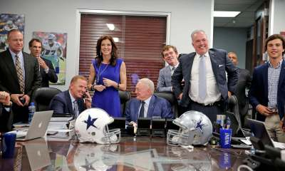 2018 Cowboys Draft Preview