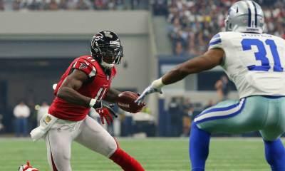 3 Stars from Dallas Cowboys Loss to the Atlanta Falcons