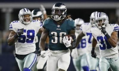 Film Room: How Eagles Gashed Cowboys On The Ground With Trap