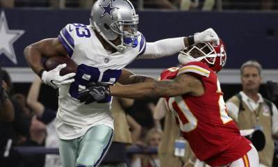 Chiefs LB Tamba Hali Might Be Right About Cowboys