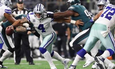 Dallas Cowboys Mathematically Alive, But Season Feels Lost