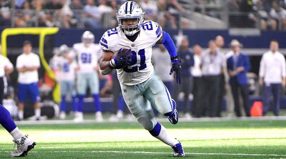 Sean's Scout: Cooper's Improvements at LG Sparks Cowboys Run Game 1