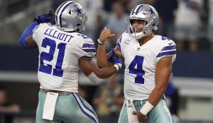 Cowboys' Offense More Dangerous After Ezekiel Elliott's Return?