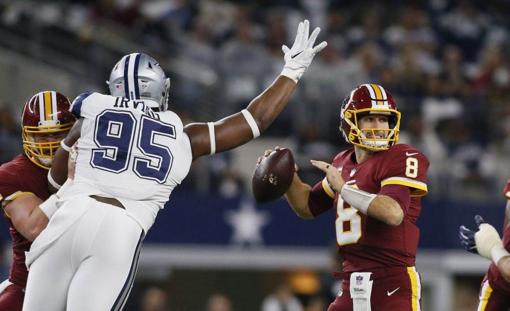 Dallas Cowboys: Defensive line must step up vs. Jaguars