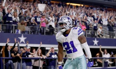 Cowboys Wishlist Christmas Edition: Seahawks @ Cowboys