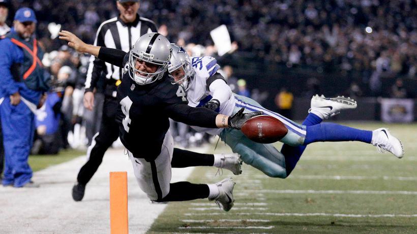 Takeaway Tuesday: Cowboys' Defense Silently Shined, Jeff Heath Saved The Season 1