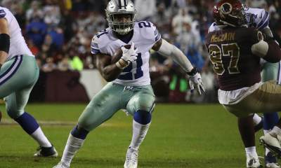 Sean's Scout: Impact Of Ezekiel Elliott's Return On Cowboys Offense