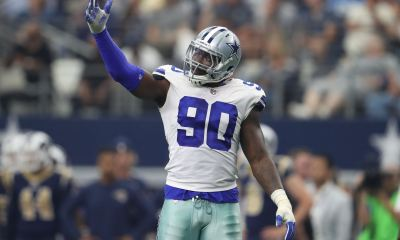 DeMarcus Lawrence, Franchise Tags and Realities for Dallas Cowboys